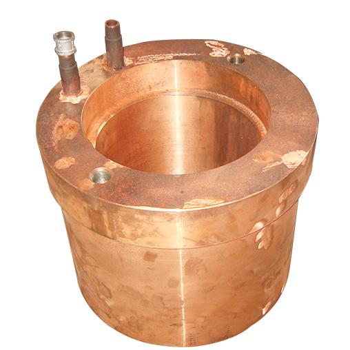闪速炉点检孔铜水套
