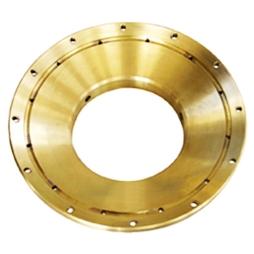圆锥破机用碗形瓦