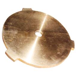 圆锥破碎机用衬板