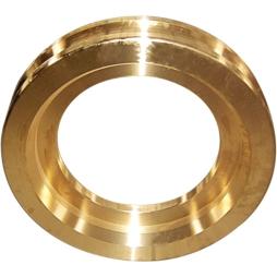 铜蜗轮半成品