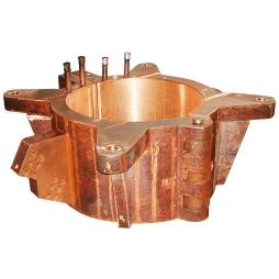Dilution furnace Holder